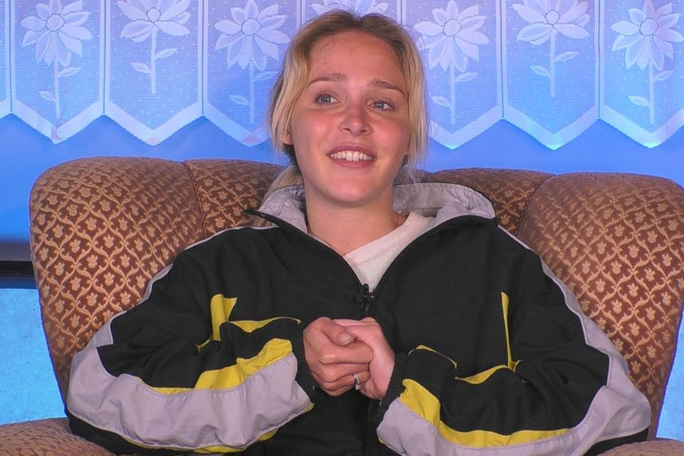 Theresia bei Promi Big Brother