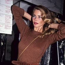 Happy Birthday, Claudia Schiffer:Das 90er-Supermodel feiert heute ihren 49. Geburtstag!