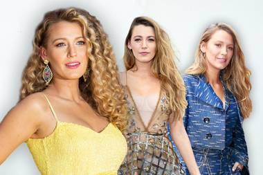 Happy Birthday, Blake Lively! Zum 32. Geburtstag zeigt GALA ihre schönsten Looks.