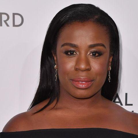 Uzo Aduba, Schauspielerin (* 1981)