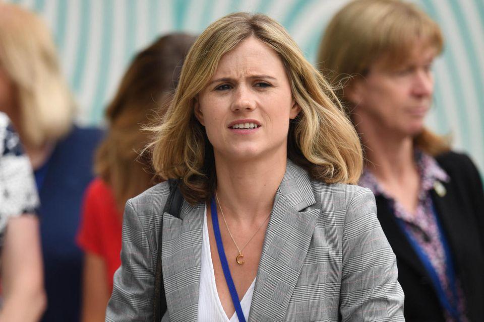 Clara Madden