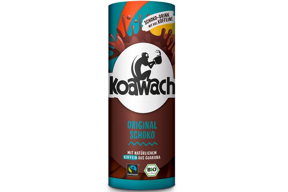 """""""koawach"""" – der faire Koffein-Kakao"""