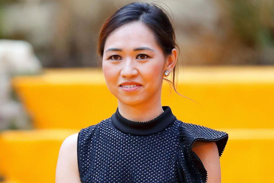 Heather Wong