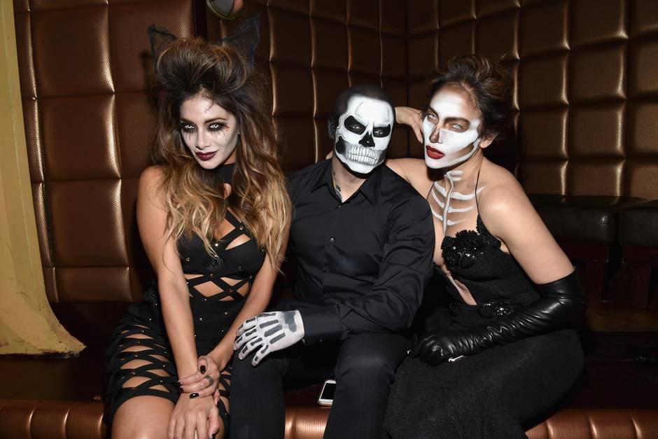 Halloween-Kostüm Ideen