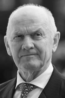 Ferdinand Piëch (†)