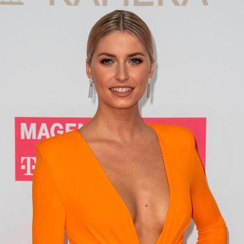 Promi-News: Lena Gercke