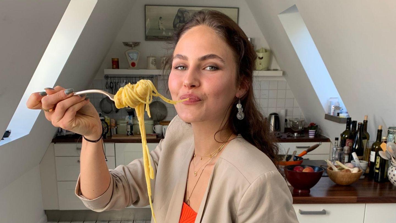 Elena Carrière über körperliche Veränderungen durch Veganismus