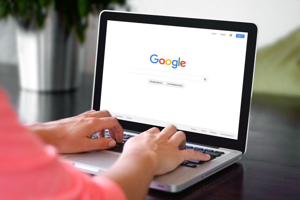 Google hat ein neues Easter Egg