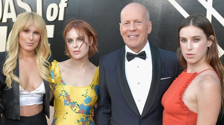 Bruce Willis Tochter