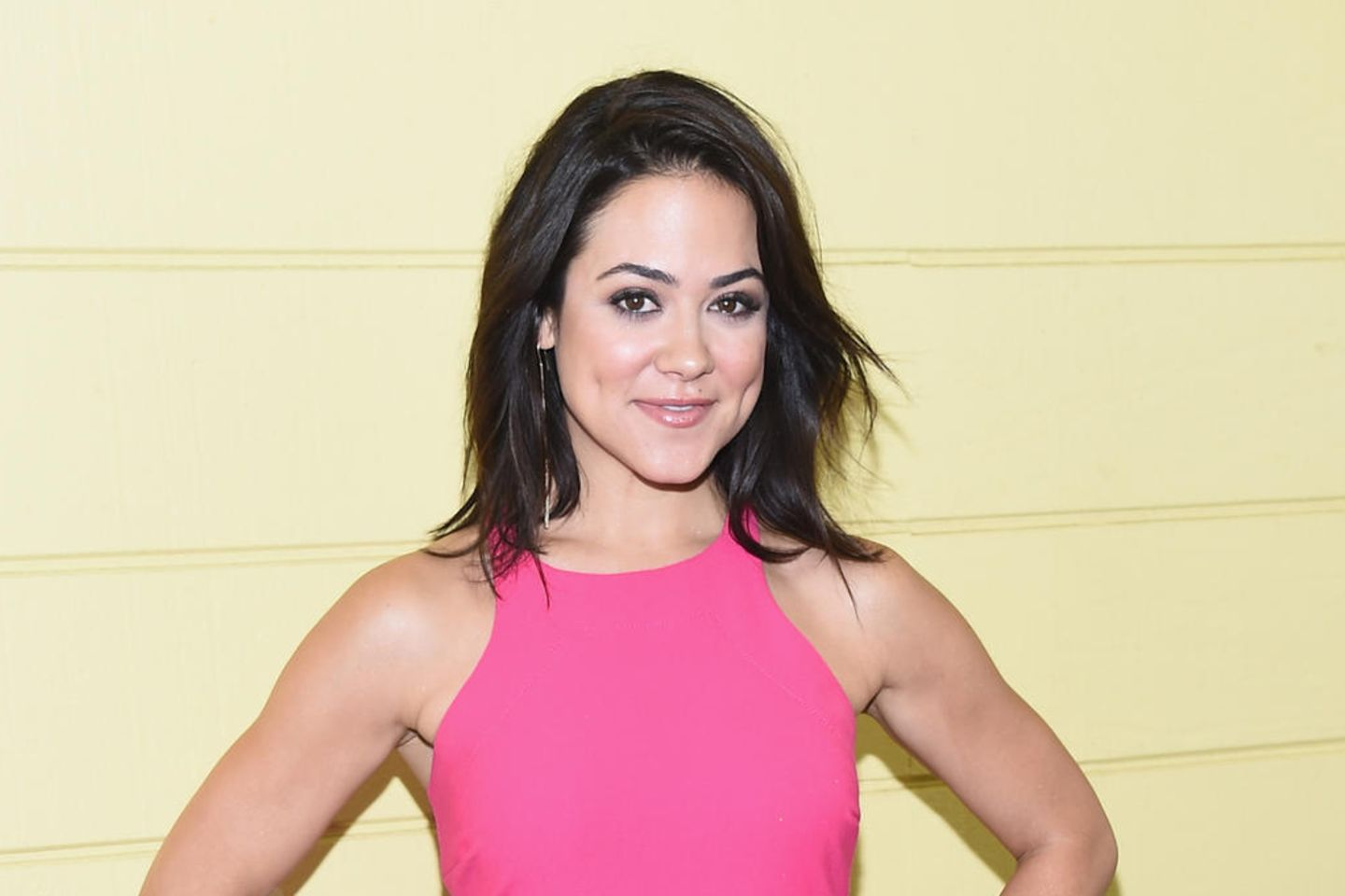 TV-Star Camille Guaty