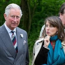Prince Charles, Xenia zu Hohenlohe