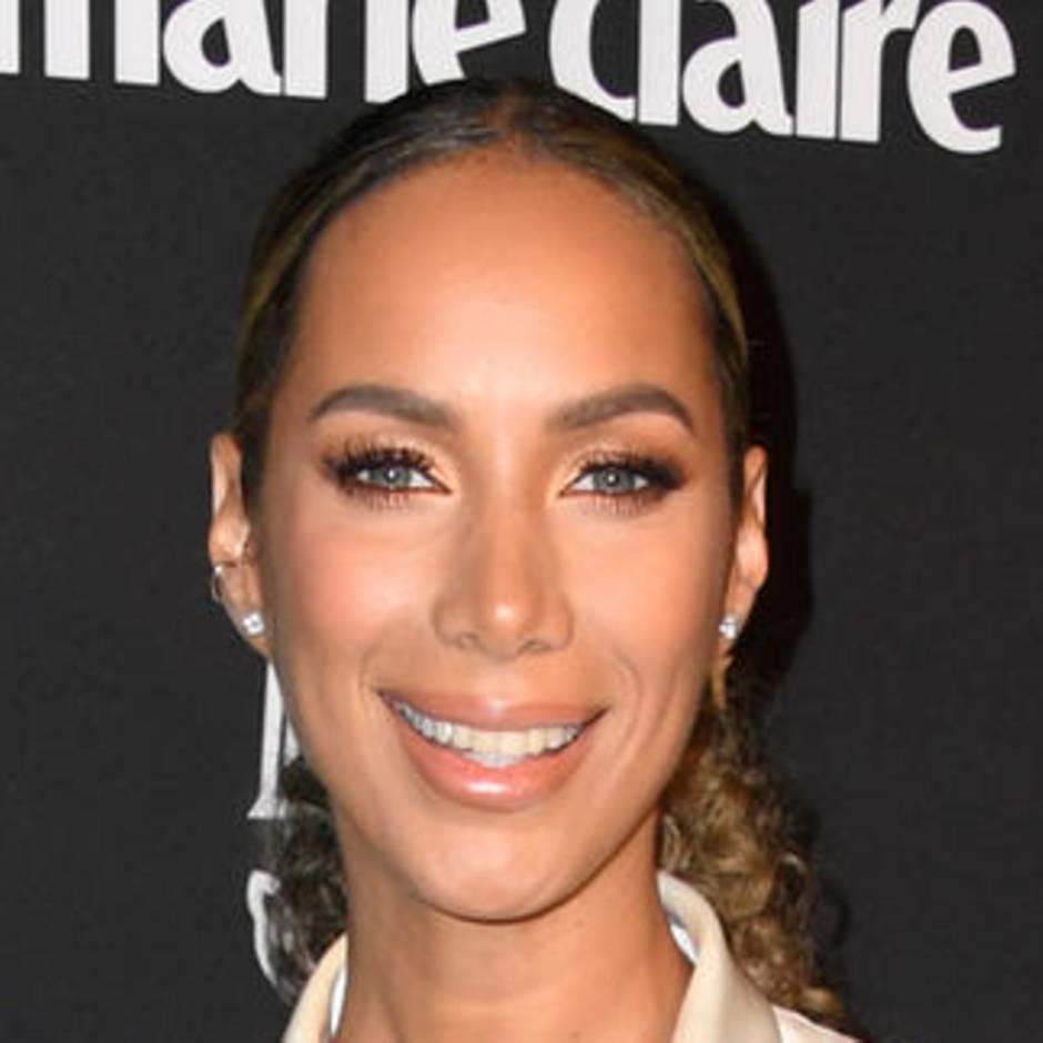Leona Lewis - Starporträt, News, Bilder