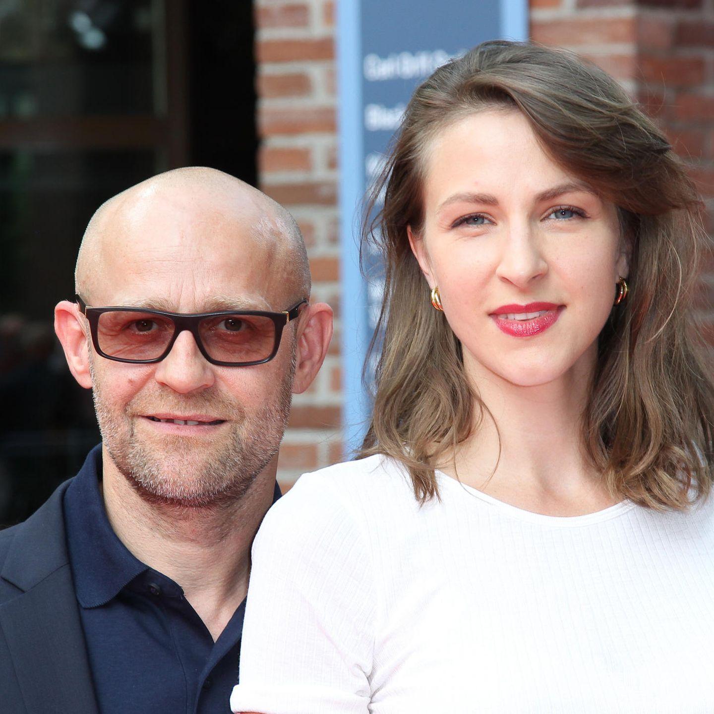 Jurgen Vogel Ist Mit Natalia Belitski Verlobt Gala De