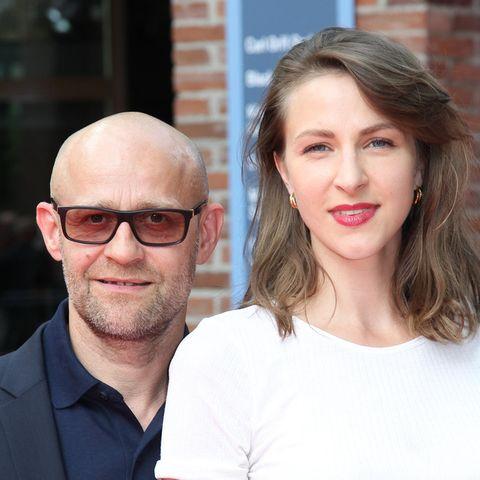 Jürgel Vogel und NataliaBelitski