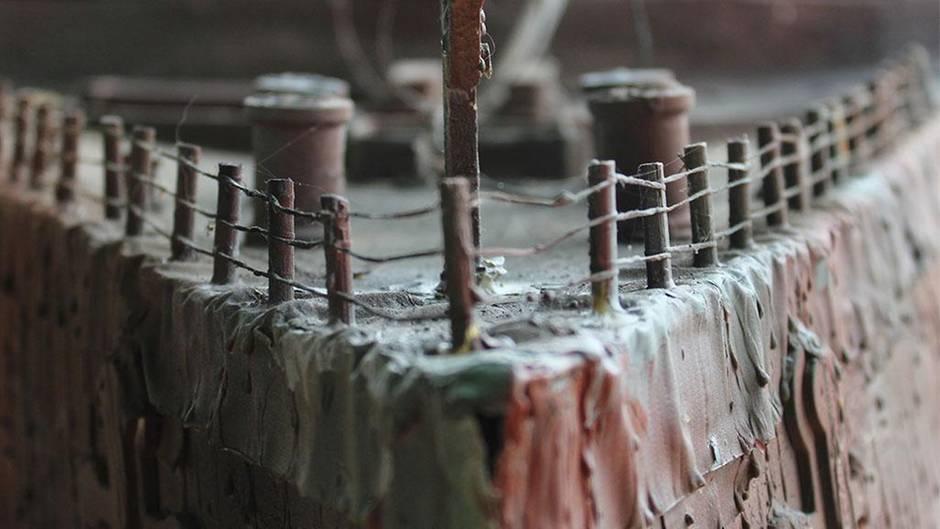 108 Jahre nach ihrem Untergang: So sieht die Titanic heute aus