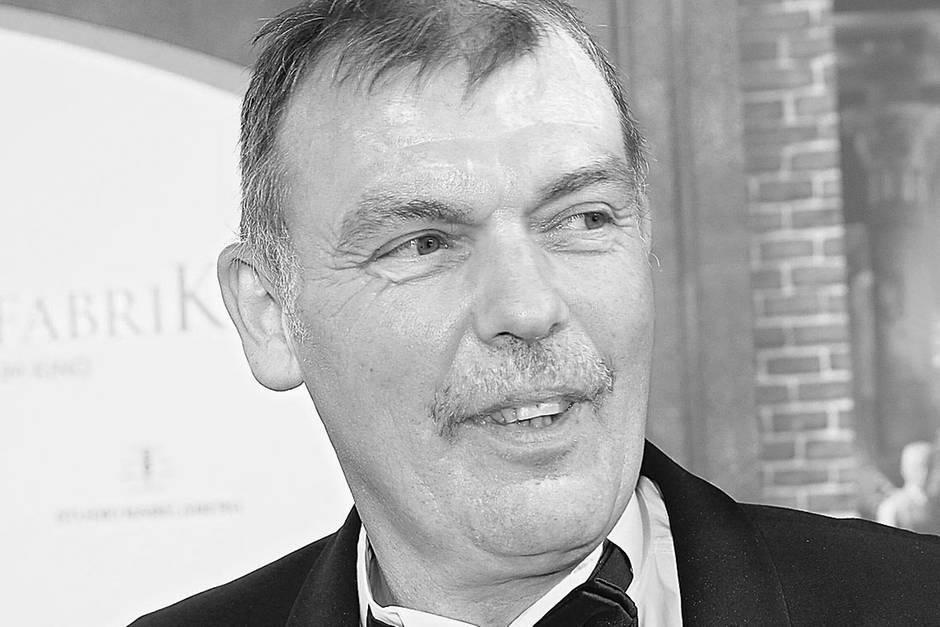 Tom Zickler (†55)