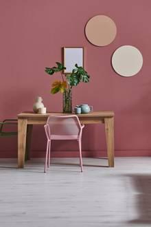 Grüner wohnen: Nachhaltige Möbel und Dekoration