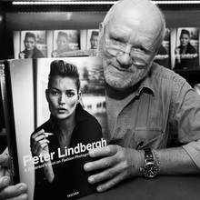 Peter Lindbergh (†)