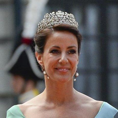 Prinzessin Marie zu Dänemark, Gräfin von Monpezat (*1976)