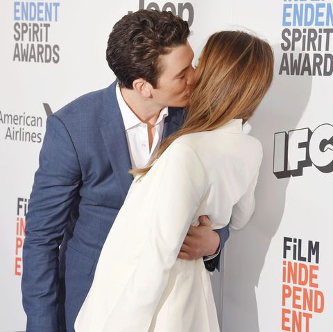 Miles Teller + Keleigh Sperry