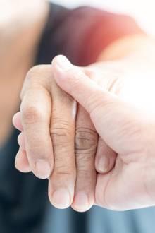 Sterbehilfe ist in weiten Teilen Europas verboten