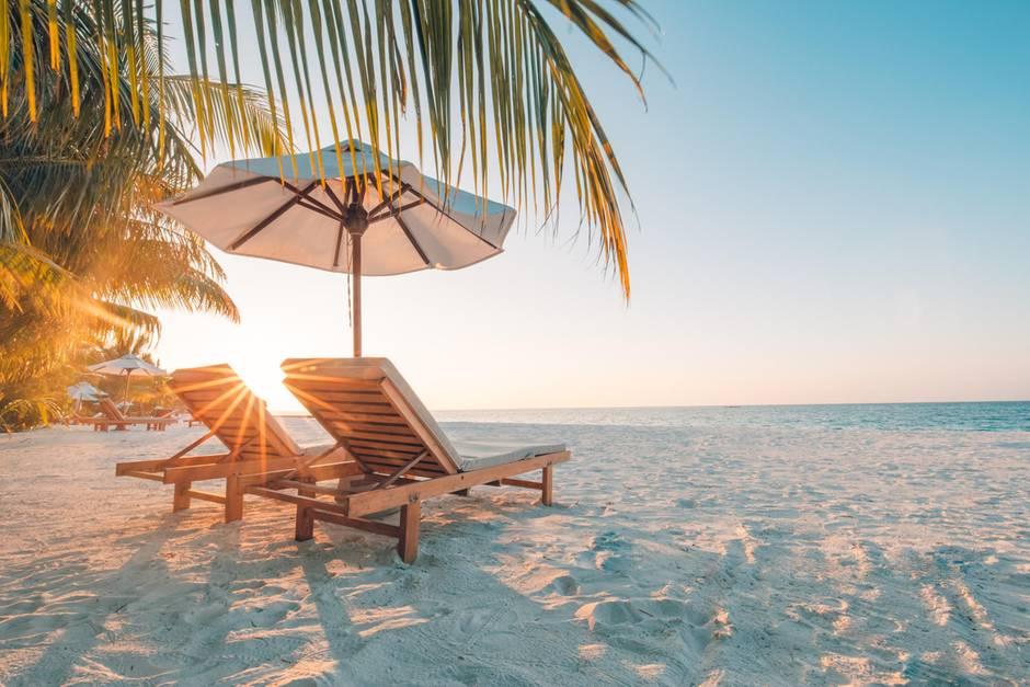 So verdoppeln Sie Ihre Urlaubstage
