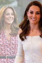 Von der Schulfreundin zum Royal: Der Beauty-Wandel von Herzogin Catherine