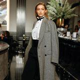 Das All-American-Girl: Gigi Hadid für Ralph Lauren