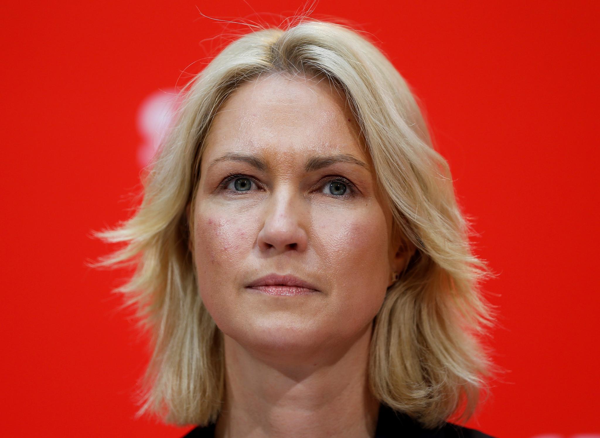 Manuela Schwesig Aktuell