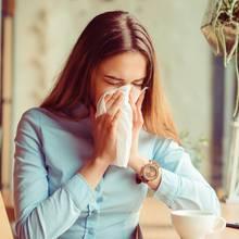 Tee, heiße Zitrone oder Grog?: Dieser Drink hilft bei Erkältungen