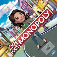 So sieht Ms Monopoly aus