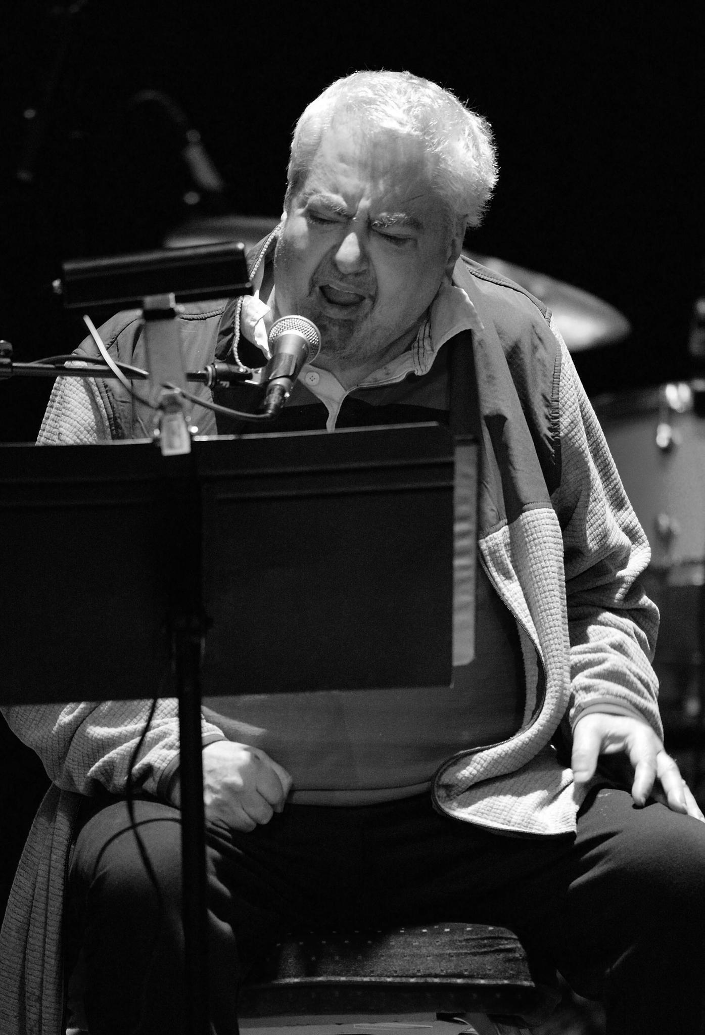Daniel Johnston (†)