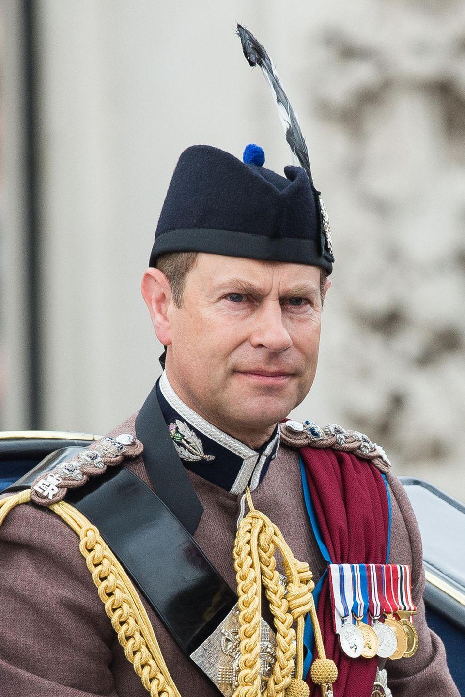 Prinz Edward