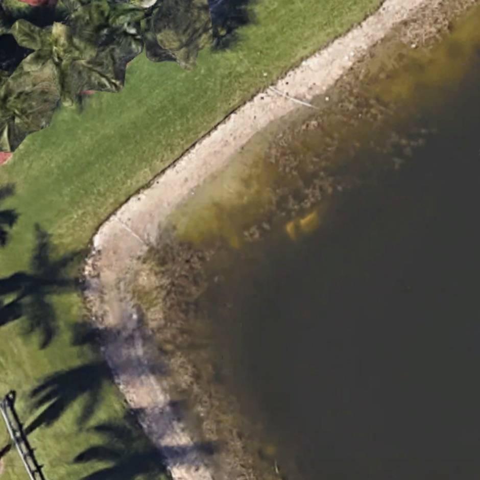 Vermisster Mann nach 21 Jahren auf Google Earth entdeckt