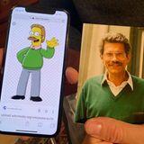 """12. September 2019  Auf Instagram zieht Til Schweiger den lustigen Vergleich zwischen einem alten Foto von seinem Vater und dem """"Simpsons""""-Charakter """"Ned Flanders"""". Die Ähnlichkeit ist auf jeden Fall nicht zu leugnen."""