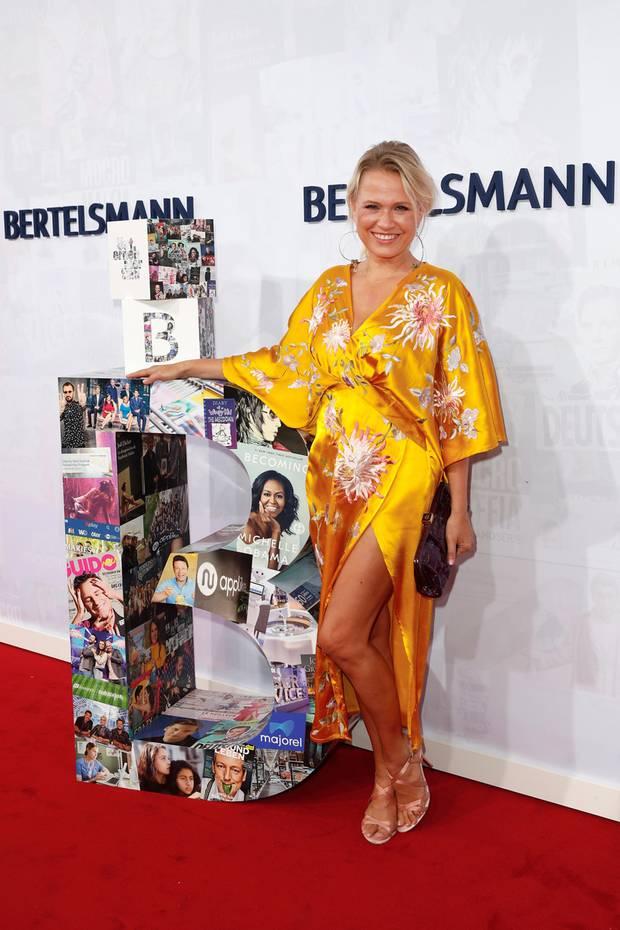 Bertelsmann Party 2019: Rauschendes Fest in Berlin - S. 12