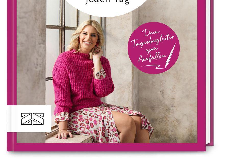 """Das neue Buch von Angelina Kirsch """"Rock your Mind! Sei gut zu dir jeden Tag"""" ist ab dem 1. Oktober 2019 erhältlich"""