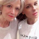 Gute Gene garantiert! Kate Beckinsale hat offensichtlich nicht nur das Schauspieltalent von ihrer Mutter Judy Loe geerbt, sondern auch ihre jugendliche Schönheit.