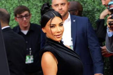 Die schönsten Looks der Creative Emmy Awardsmit Kim Kardashian und Co.