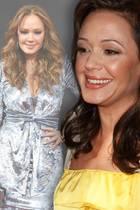 Botox + OPs: Du siehst so anders aus, Leah Remini!