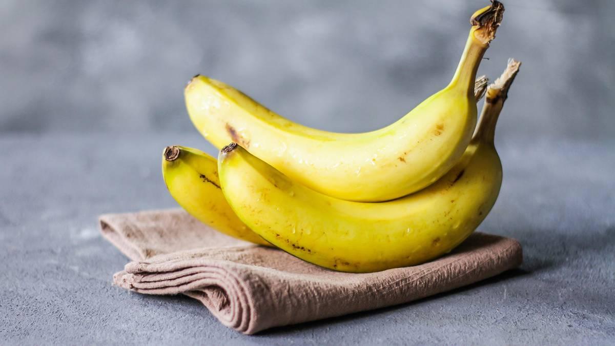 Wann ist die Banane am gesündesten?