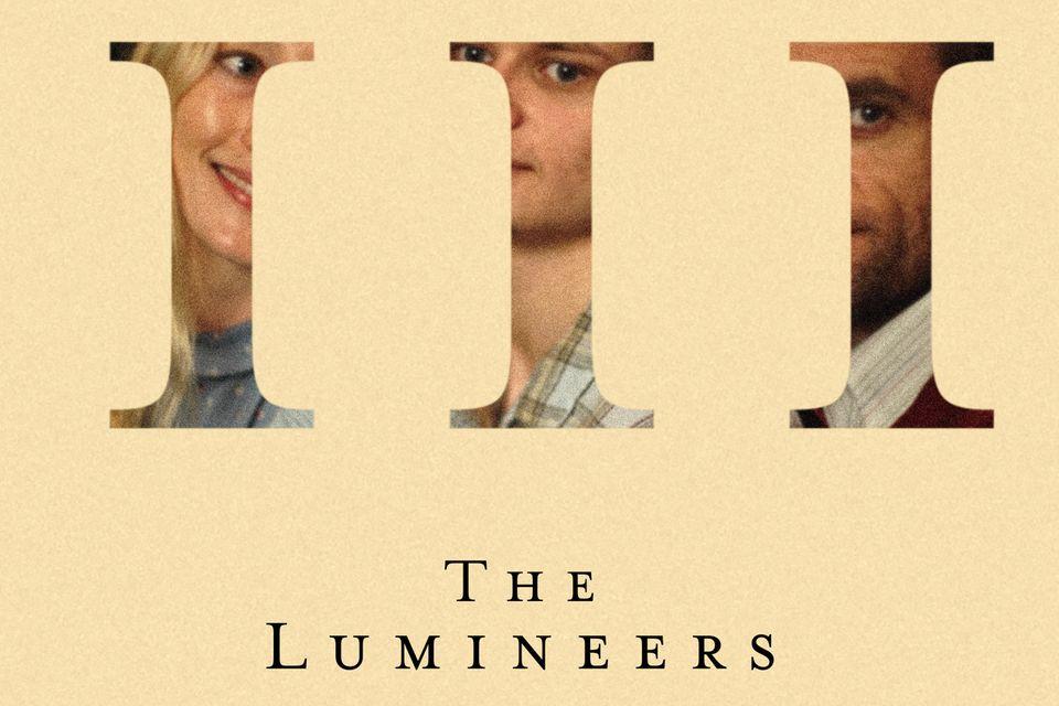 """Das Album """"III"""" von """"The Lumineers"""" ist ab dem 13. September 2019 verfügbar."""