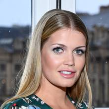 Lady Kitty Spencer, It-Girl und Model (*1990)