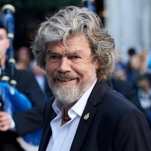 Reinhold Messner Trennung