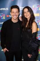 Promi-News: Lena Meyer-Landrut + Nico Santos