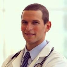 David Fajgenbaum