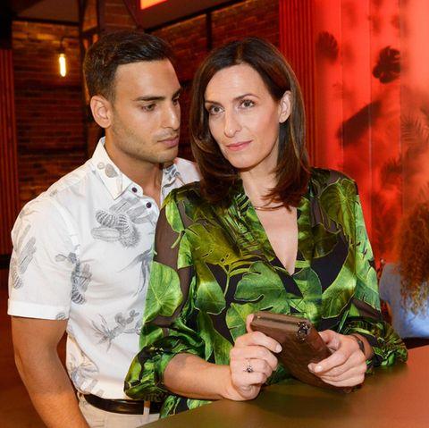 Timur Ülker (Nihat Güney) + Ulrike Frank (Katrin Flemming)
