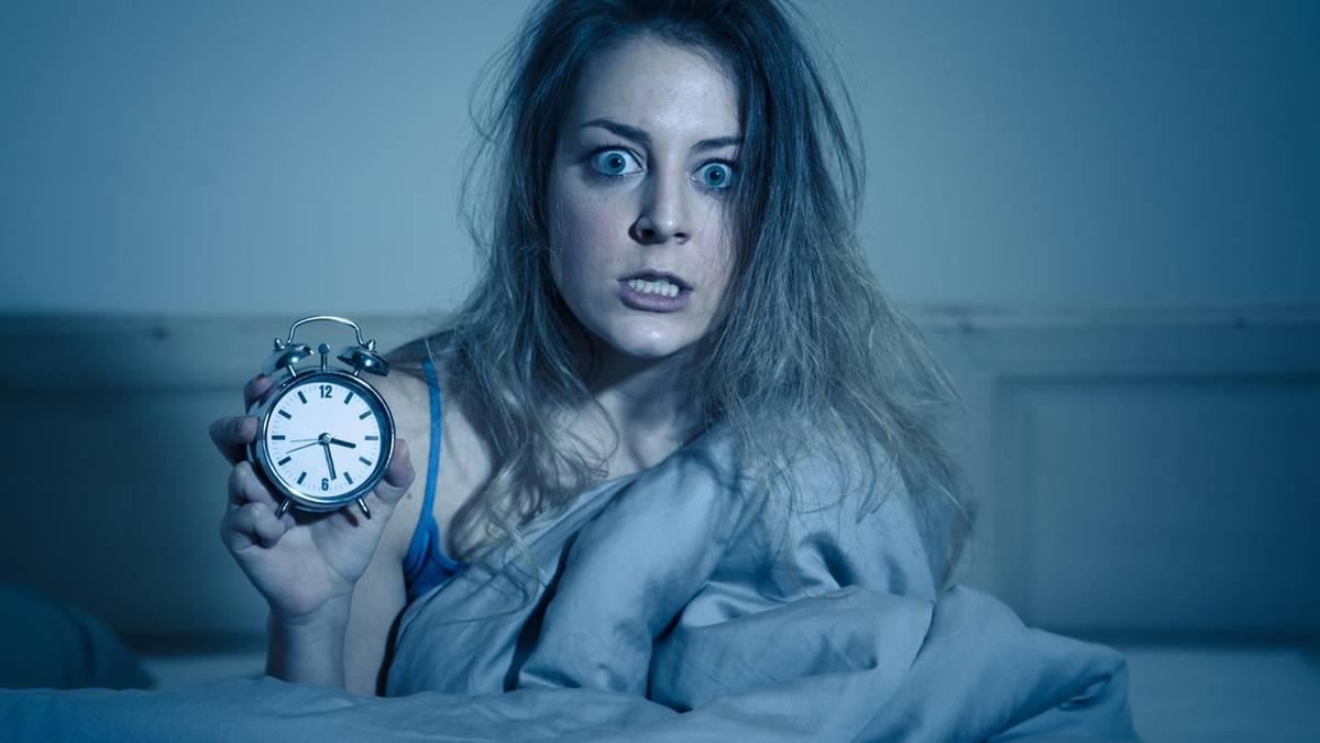 atemübungen einschlafen