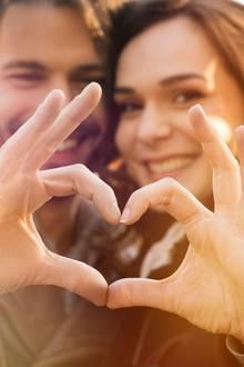 Liebes-Horoskop: Auf diese Sternzeichen wartet dieses Jahr noch eine Liebeserklärung