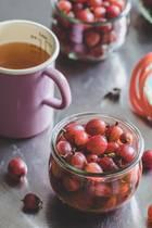 Gourmet : Fruchtiger Vorrat für kalte Zeiten